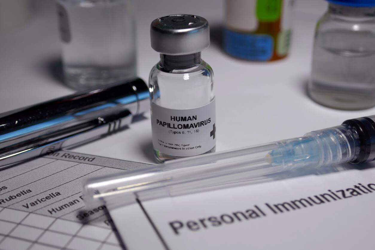واکسن hpv