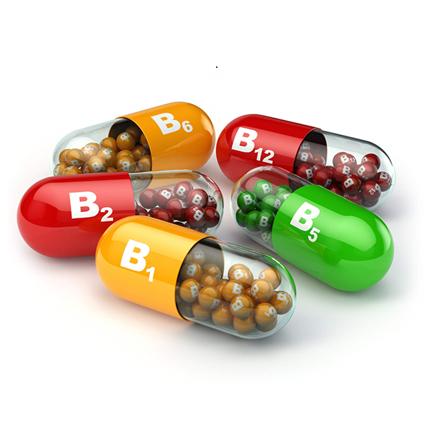 ویتامین ب- Vitamin B
