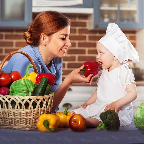 بی اشتهایی کودکان-poor appetite